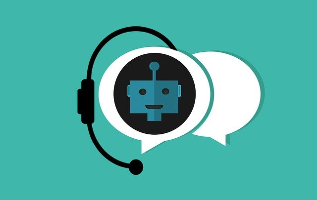 chatbots are bringing revolution in eccomerce development in 2020.